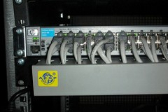 Switch HP2610-48